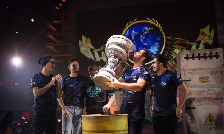 CS:GO, SK Gaming, Virtus.pro, HLTV.org