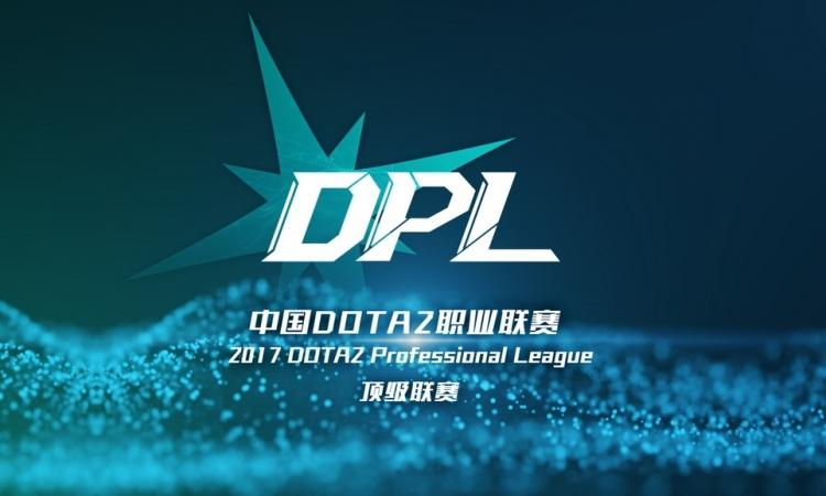 Dota 2, DPL, Invictus Gaming, LGD