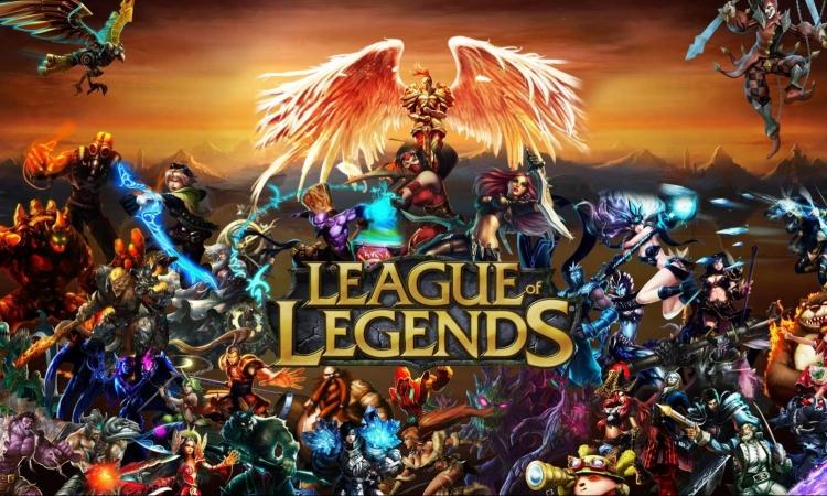 чемпионы lol, чемпионы lol для новичка, чемпионы League of legends