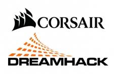 CORSAIR DreamHack