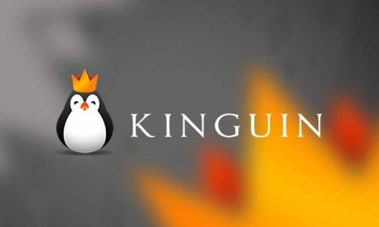 новый состав Team Kinguin