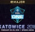 финал ESL One Katowice,