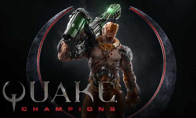 quake champions, quake champions турнир однокласнки