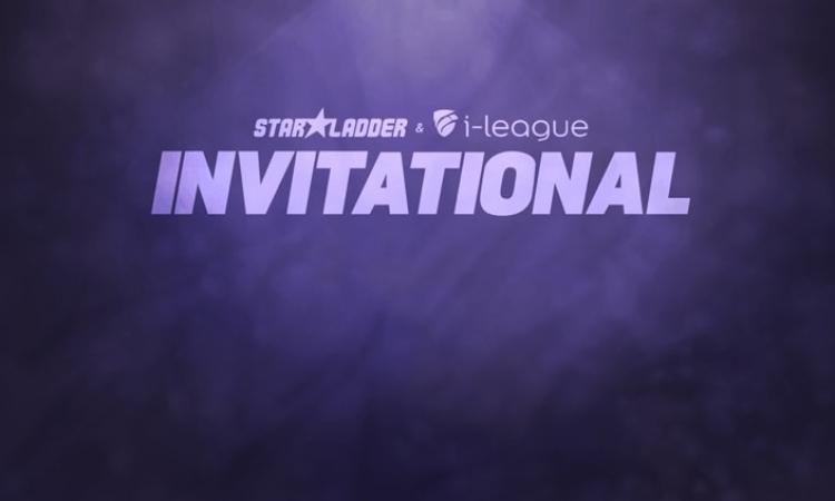 квалификации SEA на SL i-League Invitational #5