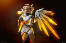 Ангел, герои в  Overwatch