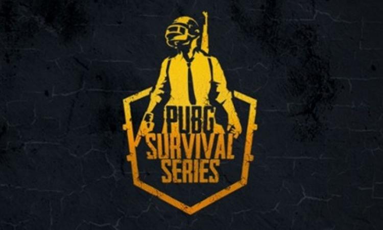 PUBG Survival Series (PSS) Beta, PUBG OGN.