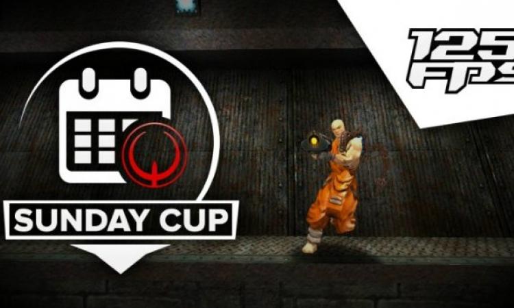Аgent, 125 FPS, Quake Live, турниры Quake Live, турниры Quake Champions, Quake Champions