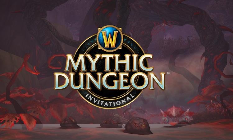 Mythic Dungeon Invitational