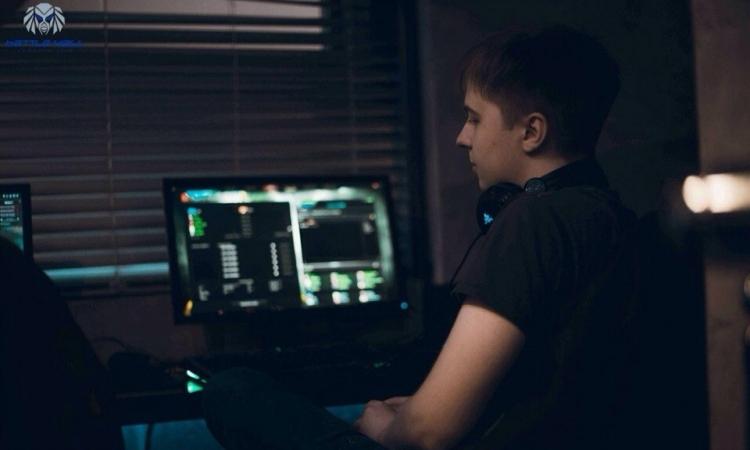 интервью Undershock, киев киберспорт, украина киберспорт, esn.gg, dota2, vega squadron