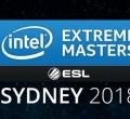 IEM Sydney 2018, CS:GO, финал