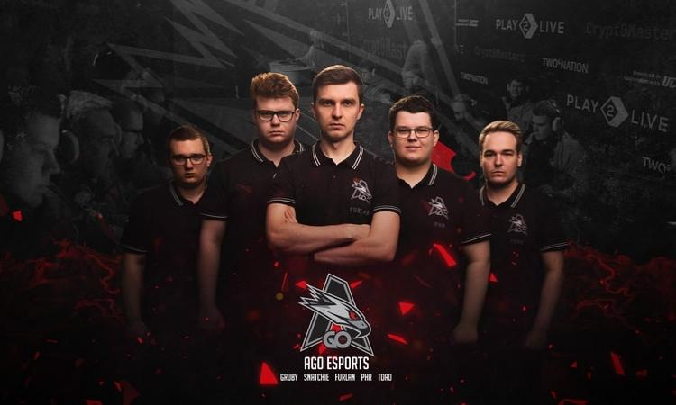 ago, StarSeries i-League Season 5, киев киберспорт, Дворец «Украина»