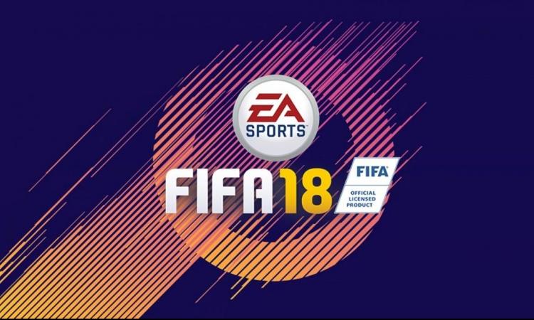 Electronic Arts, FIFA 18, киберспорт