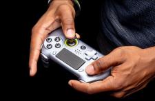 новый игровой контроллер, контроллер для PS4
