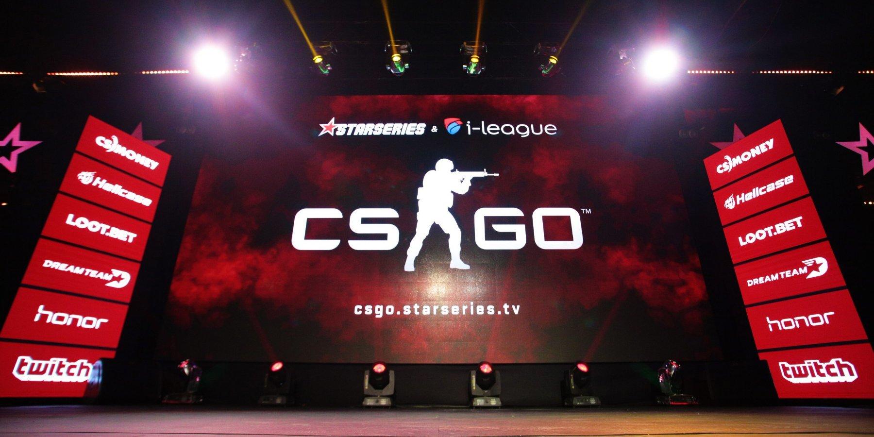 Starladder star series csgo betting russian cultural center nicosia betting