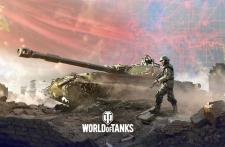 World of Tanks, WoT спонсор турнира по хоккею
