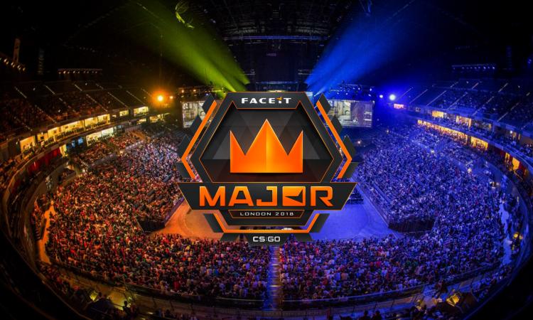 результаты Americas Minor Championship, отбор на FACEIT Major — London 2018