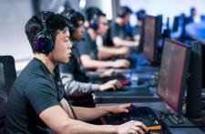 спонсоры в киберспорте, реклама в киберспорте, киберспортивные турниры, реклама брендов в киберспорте