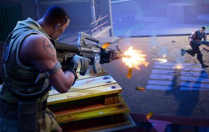 В Fortnite установлен новый рекорд по убийствам в соло-режиме