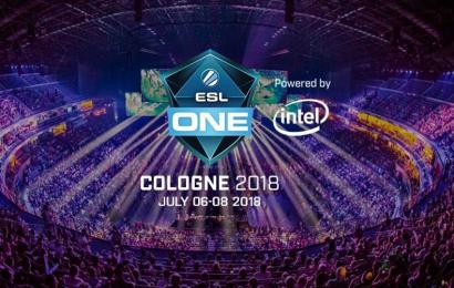 Забавные моменты с ESL One Cologne