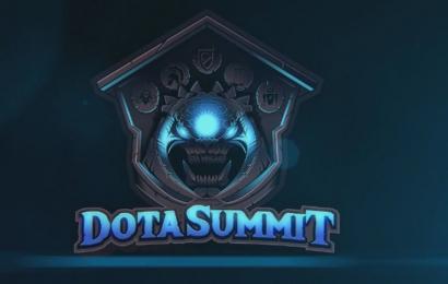 Прощаемся с DOTA Summit 9