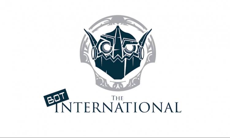 bot ti 2019, dota 2, the international