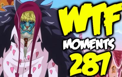 Dota 2 WTF Moments 287
