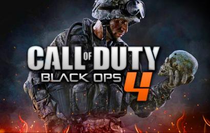 Оффициальный трейлер мультиплеера Call of Duty®: Black Ops 4