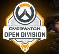 Overwatch Open Division, турнир Overwatch Open Division, киберспорт для начинающих
