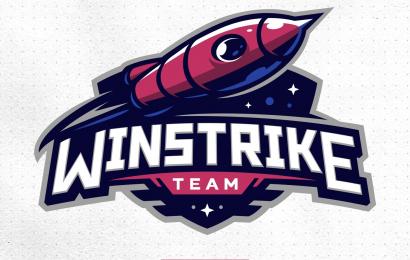Winstrike Team - Last Christmas