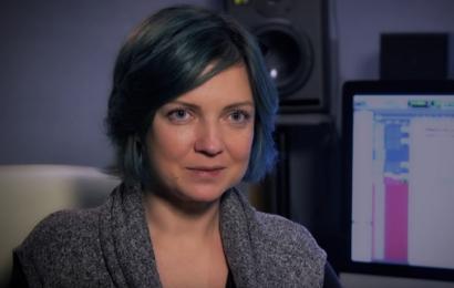 Наталья «Хелависа» О'Шей рассказывает о записи песни к видео «Лики войны: Джайна»