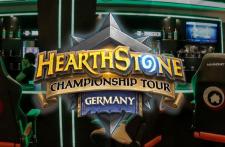 HCT Germany, hearthstone, туринир по hearthstone, победитель HCT Germany