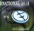 результаты The international 2018, команды на The International 8, The International 8