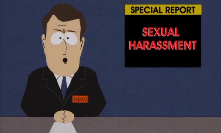 харассмент, сексизм на работе, сексизм в компании, случаи сексизма, сексзим в Riot Games