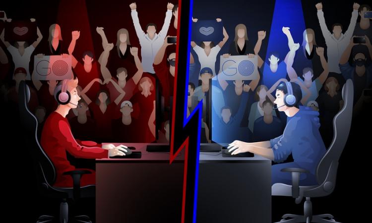 ставки на киберспорт, где делать ставки на киберспорт, киберспорт беттинг