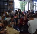 Comic Con Kyiv, турниры по hearthstone, карты hearthstone
