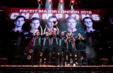 астралис, faceit major, faceit major 2018, faceit major london