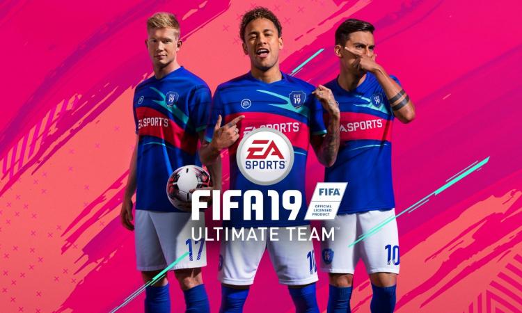 fifa 19, fifa ultimate team, обзор fifa 19