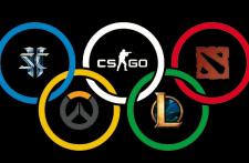 киберспорт, киберспорт официальный спорт, экономика киберспорта