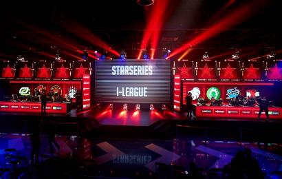 StarSeries i-League Season 6, турнир StarSeries i-League Season 6