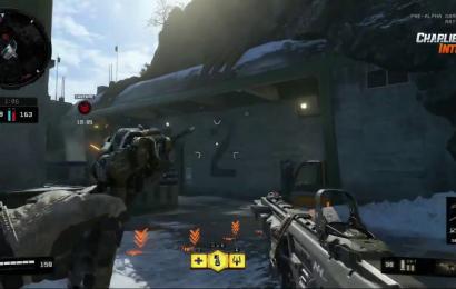 Лучшие моменты с крюком в Call of Duty: Black Ops 4