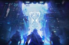 Чемпионат мира по League of Legends, расписание Чемпионата мира по League of Legends