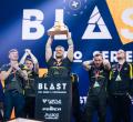 Blast Pro Series, BLAST Pro Series — Copenhagen 2018, navi csgo
