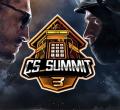 CS Summit 3, результаты CS Summit 3, итоги CS Summit 3