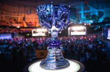 церемония открытия World Championship 2018, World Championship 2018, турнир по league of legends, league of legends World Championship 2018