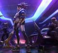 музыкальный клип leafue of legends, музыка в играх, k/da