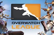 overwatch, овервотч, игра overwatch, команды в Overwatch League