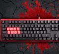 игровая клавиатура, клавиатура для геймеров, игровая мышь, мышь для геймеров, Bloody Q82, Bloody B2278