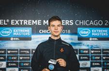 IEM Chicago 2018, IEM Chicago 2018 MVP, Astralis MVP