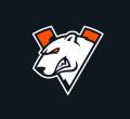 логтип virtus.pro, новый логотип virtus.pro