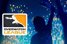 сотрудничество с киберспортом, blizzard, overwatch league, tencent